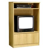 Heirloom Entertainment Center