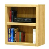 Charles Harris 29.5&quot; H Bookcase in Honey