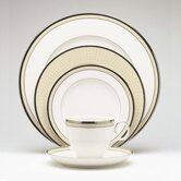 Cameroon Sand Dinnerware Set