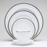 Portia 20 Piece Dinnerware Set