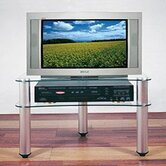 Corner 24&quot; TV Stand