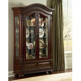 Antoinette Curio Cabinet