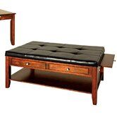 Brewster Ottoman Coffee Table