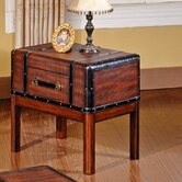 Pacific End Table
