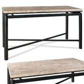 Paloma Marble Top Console Table