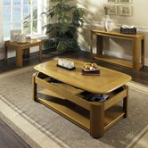Primo Coffee Table Set