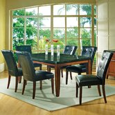 Granite Bello 7 Piece Dining Set