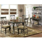 Hamlyn 5 Piece Dining Set