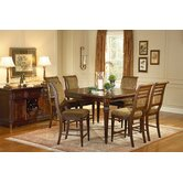 Sonoma 7 Piece Counter Height Dining Set