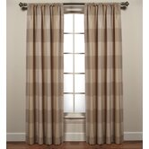 Plaid Window Treatments