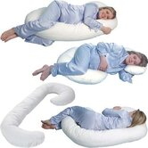 Snoogle Body Pillow