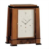 Basil Mantel Clock