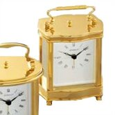 Abigail Table Top Clock