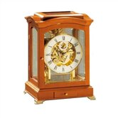 Cedric Mantel Clock