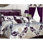 Elegance 24-piece Cotton Room in a Bag with Sheet Set