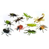 Insects Play Set