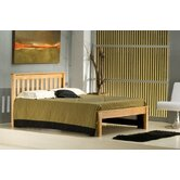 Denver Low Foot End Bed Frame