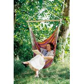 Carolina Hammock Chair Plus in Red