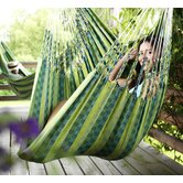 Carolina Hammock Chair Plus in Green