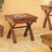 Alpine Furniture End Tables