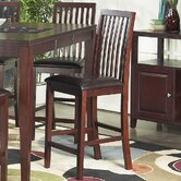 Anderson Pub Chairs With Bicast Cushion