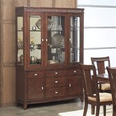 Alpine Furniture China Cabinets