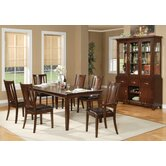 Bradbury 7 Piece Dining Set