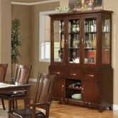 Bradbury China Cabinet