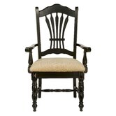 Sonoma Arm Chair (Set of 2)