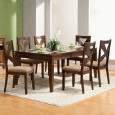 Alpine Furniture Dining Tables