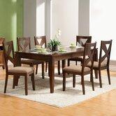 Alpine Furniture Dining Tables