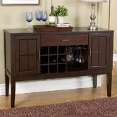 Alpine Furniture Sideboards & Buffets