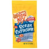 Ocean Explosion Cat Treat