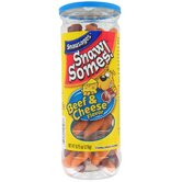Snaw Somes Beef and Cheese Flavor Dry Dog Food (10-Pack)