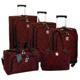 Jenni Chan Luggage Sets