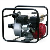 "2"" Trash/Water Pump With 5.5 HP Engine"