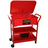 20 Gallon Portable Parts Washer