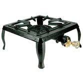 Single Burner Cast Iron Stove