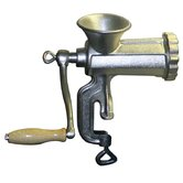 Sportsman Number 10 'Clamp On' Meat Grinder