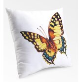 Flutterby Pillow