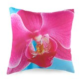 Orchid Pillow
