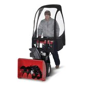Snow Thrower Cab