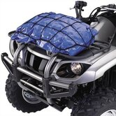 QuadGear ATV Stretch Cargo Net