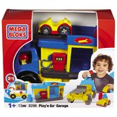 Mega Brands Toy Vehicles