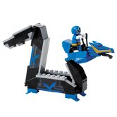 Power Rangers Samurai - Blue Dragon Folding Zord