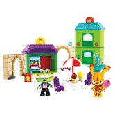 Mega Brands Playsets