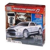 Need for Speed Ford Shelby GT500 Supersnake NFS Edition