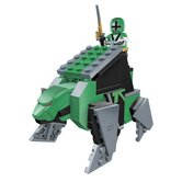 Power Rangers Samurai BearZord