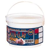 Activ-clay Terra Cotta 1 Lb.