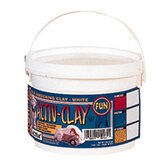 Activ-clay White 10 Lb.